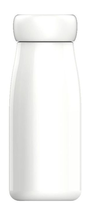 Термос XiaoMi FunHome Accompanying Vacuum Flask (400ml), белый
