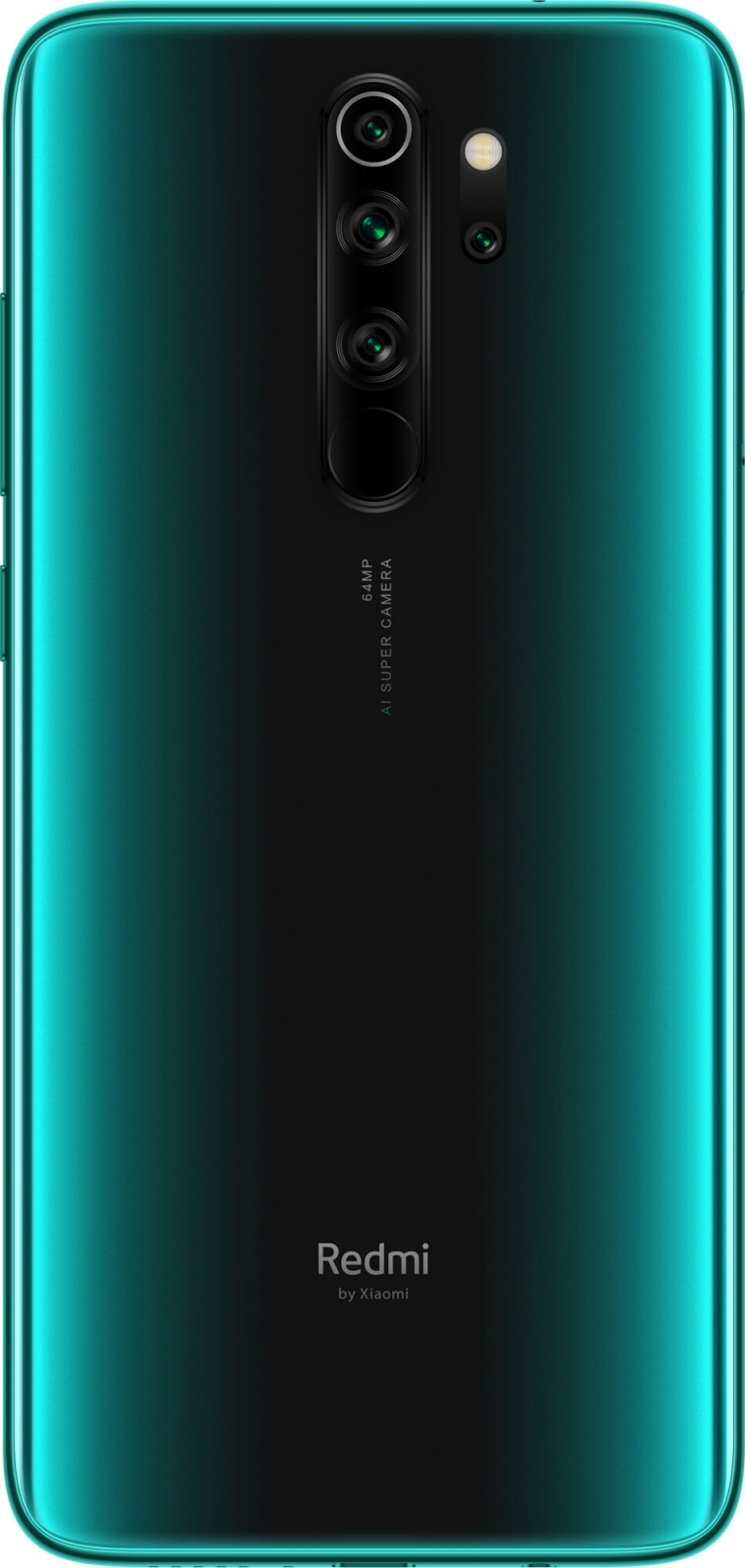 Смартфон Redmi Note 8 Pro 6/64Gb Forest Green Global Version