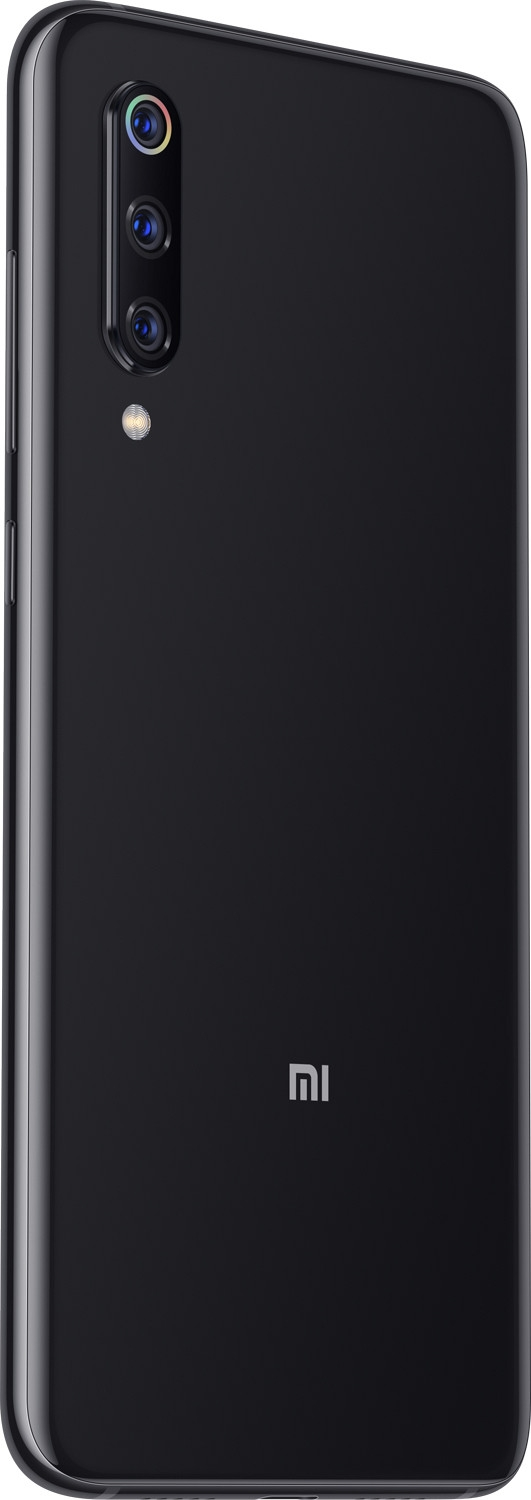 Смартфон XiaoMi Mi9 6/64Gb Piano Black Global Version