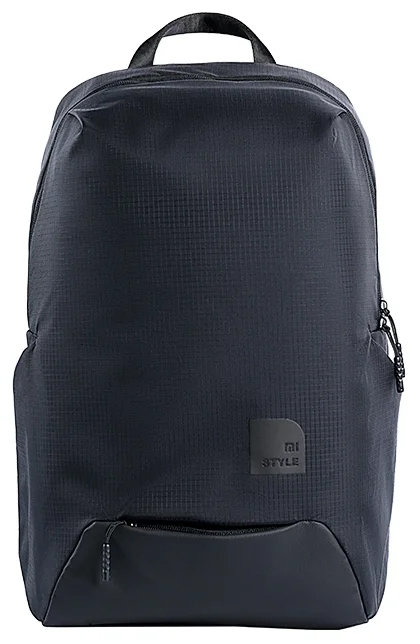 Рюкзак XiaoMi Sports BackPack Black (ZJB4158CN)