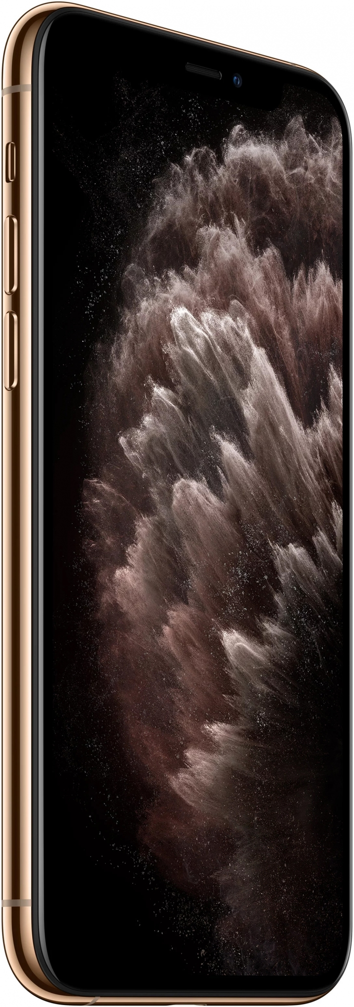 Смартфон Apple iPhone 11 Pro 64Gb Gold (MWC52RU/A)