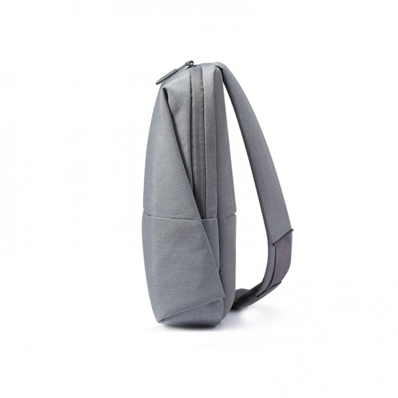 Рюкзак XiaoMi Simple City BackPack Gray