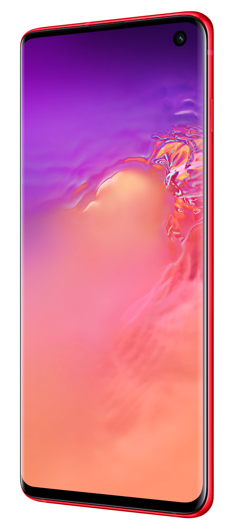 Смартфон Samsung Galaxy S10 128Gb Гранат (SM-G973F)