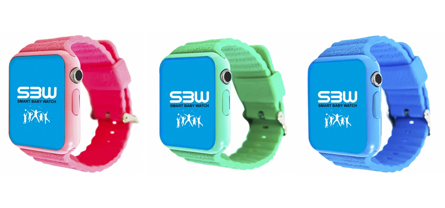 Smart Baby Watch SBW 2