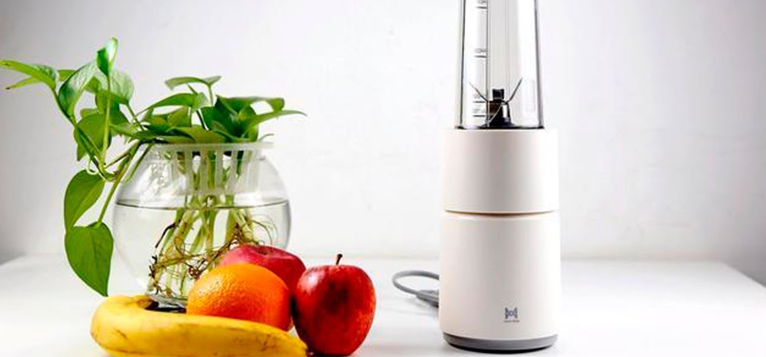 XiaoMi Pinlo Little Monster Cooking Machine