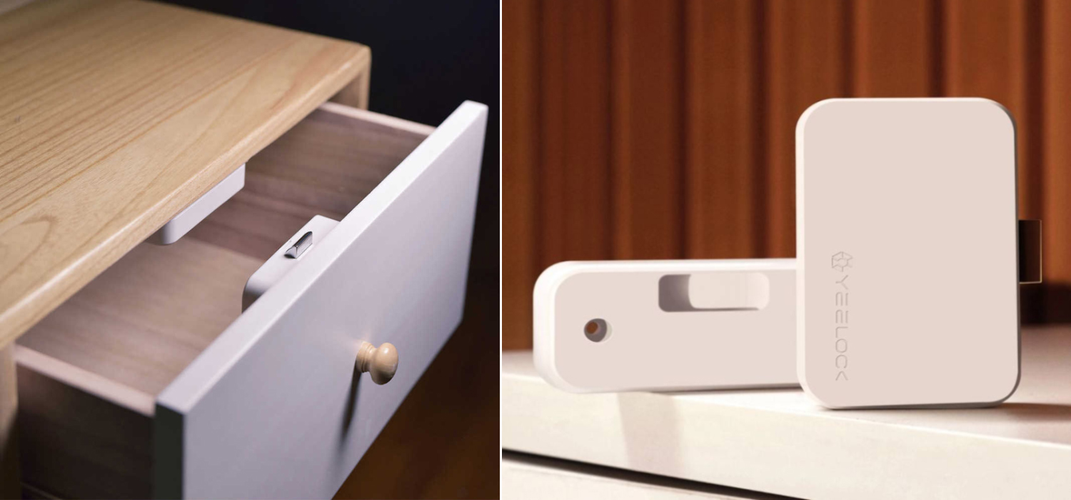Xiaomi Yeelock Smart Drawer Switch (ZNGS01YSB)